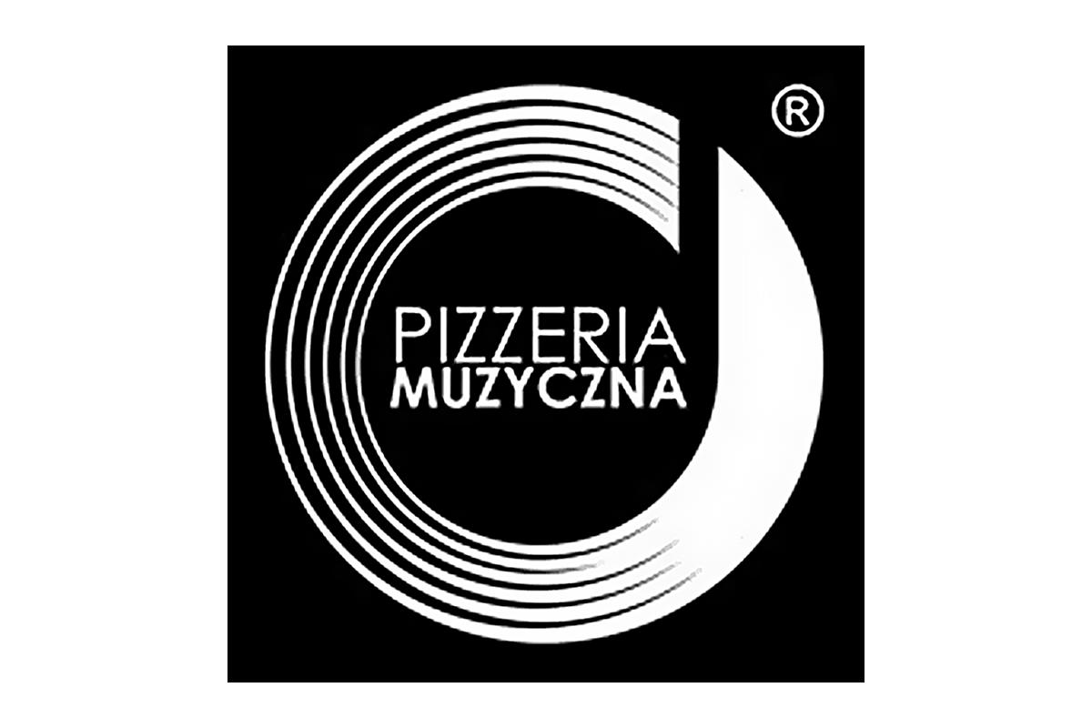 Logo Pizzeria Muzyczna