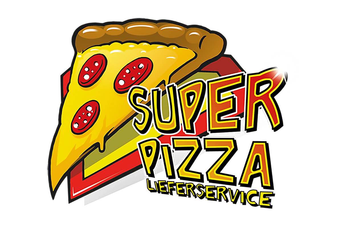 Logo Super Pizza Lieferservice