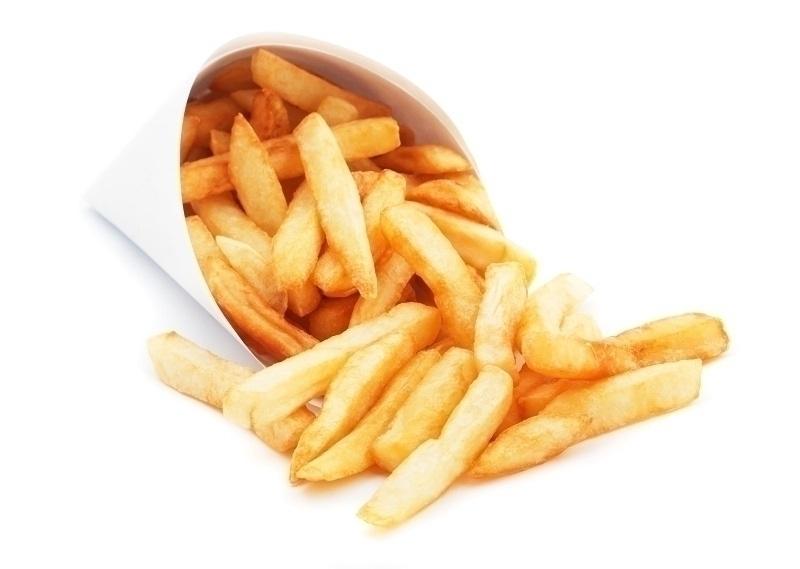 Cheese Sweet Potato Fries