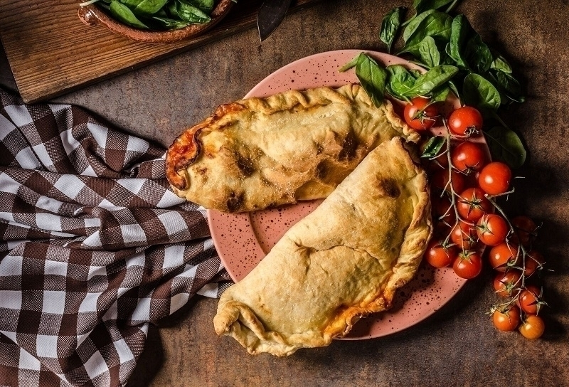 Hack Calzone