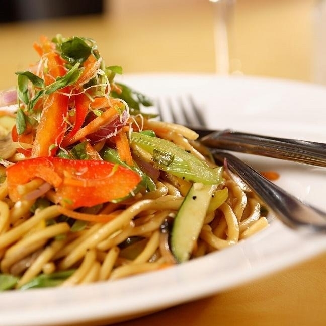 Spaghetti Avalon