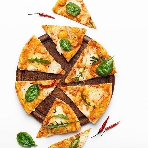 Margherita / Basis Pizza