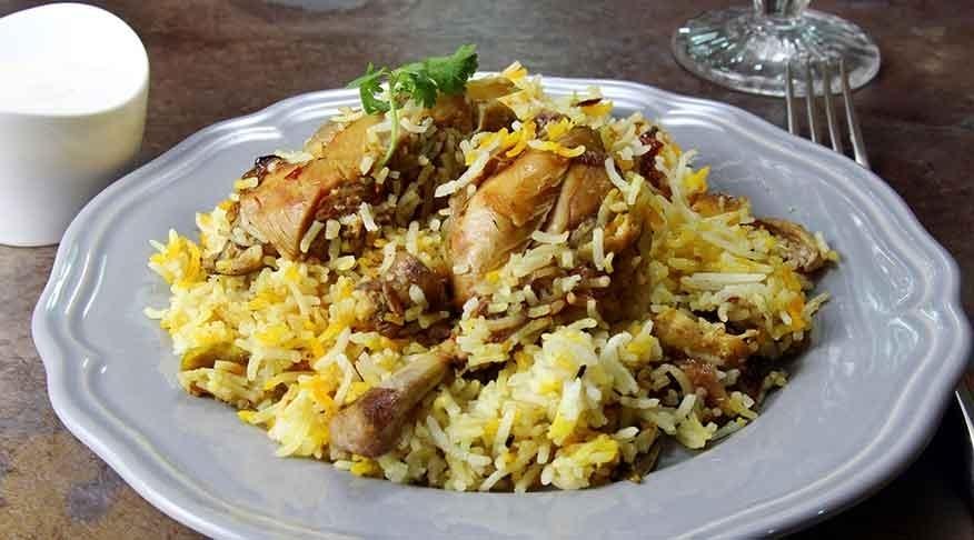 Reis Spezialitäten