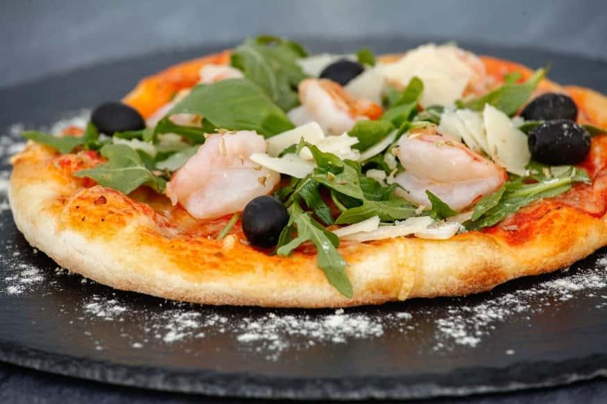 Pizza-Empfehlungen