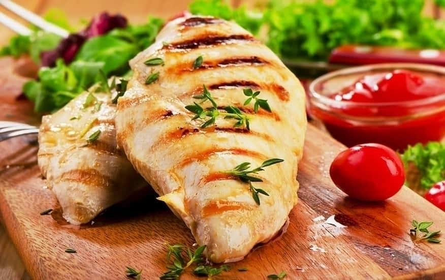 Carne - Fleischgerichte
