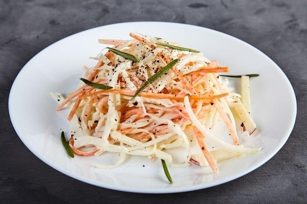 Insalata di Capricciosa (vegetarisch)