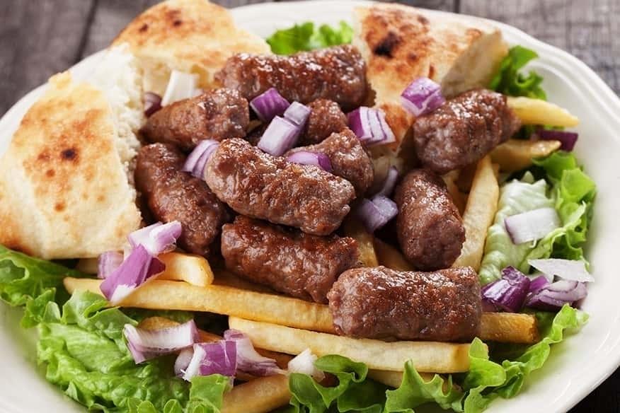 Fleischgerichte (Helal)