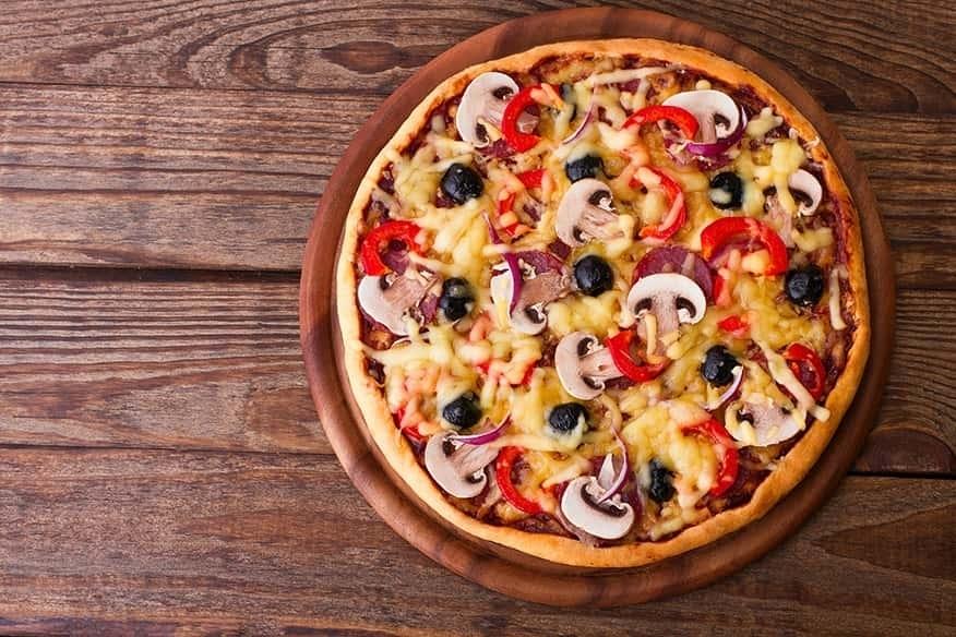 Pizze - Pizza