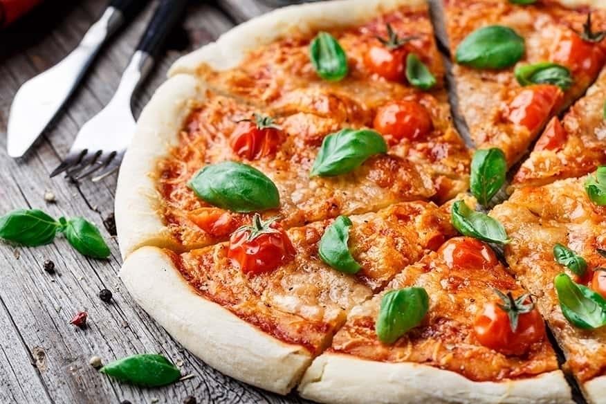 Wunschpizza