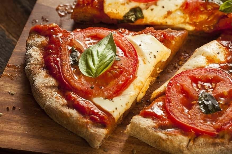 Pizze - Pizzen
