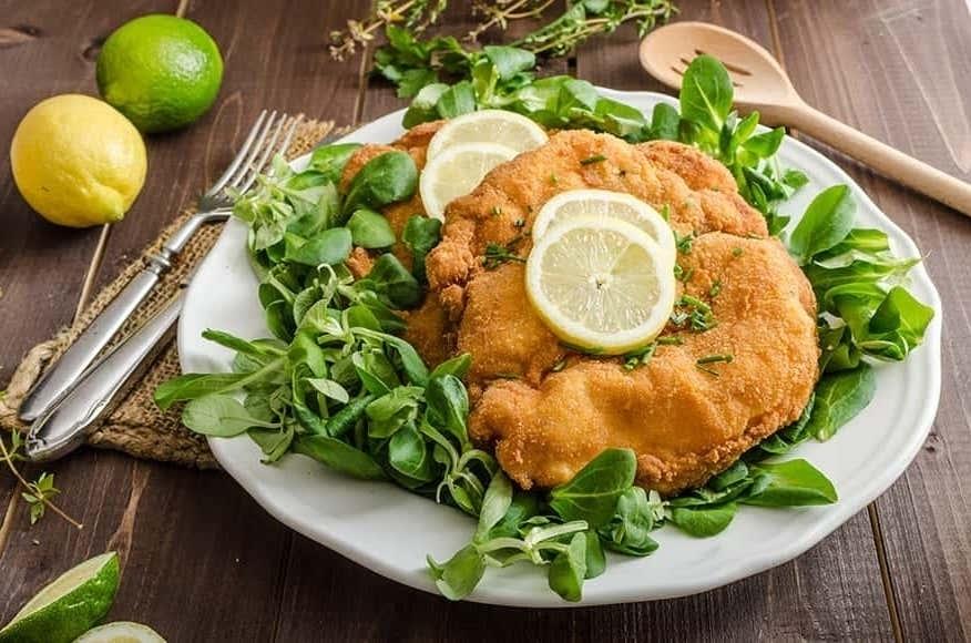 Rick's Fisch & Fleisch