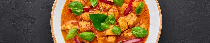 Indisch - Suppen