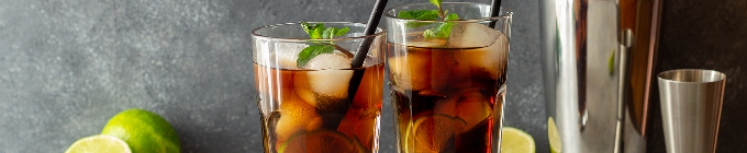 Mocktails (alkoholfrei)