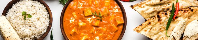 Tandoori (Grill Gerichte)