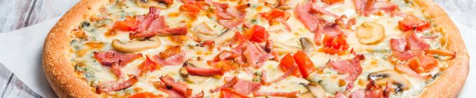 Pizzavorschläge