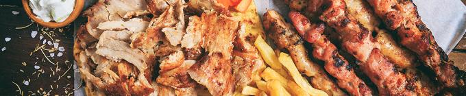 Fleisch-Spezialitäten