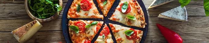 Pizza Classiche