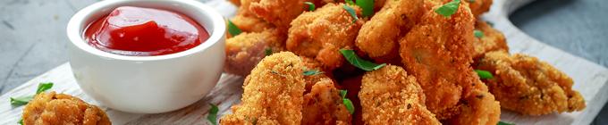 Fingerfood - Snacks