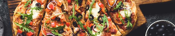 Döner-Pizza