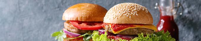 Burger (20 % für Abholer)