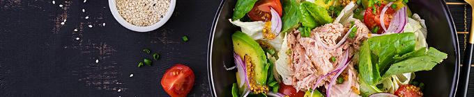 Insalate - Salate