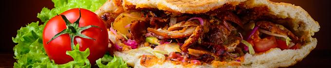 Kabab-Grillspezial.