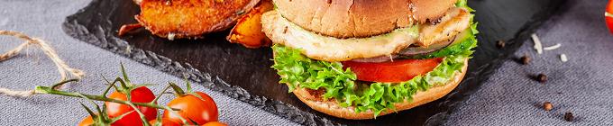 Burger/ XL Burger
