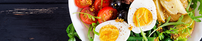 Salate (groß)