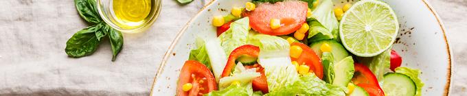 Insalata - Salate