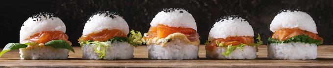 Türkisch Sushi