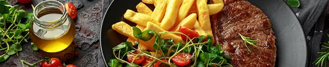 Carni - Fleischgerichte