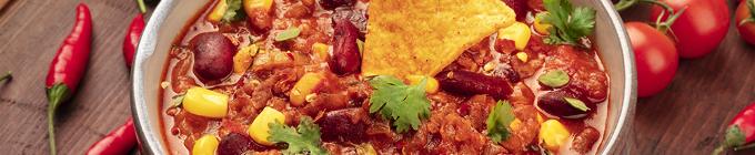 Mexikanische Gerichte