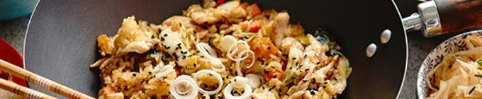 140 - Thailändische Küche