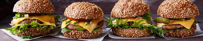 BigBurger/ XXL Burger