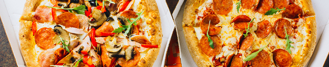 Pizzen - Classica
