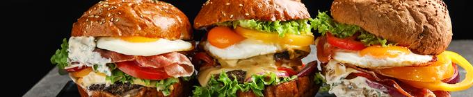 NEU! Burger
