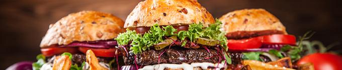 Big Burgers Deluxe