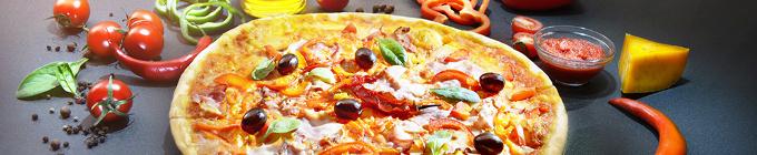 Pizza-American