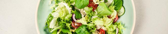Insalata (Salate)