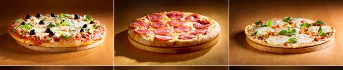 Pizze - Pizza, ca. Ø 30cm