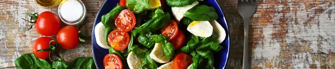 Insalate – Salate