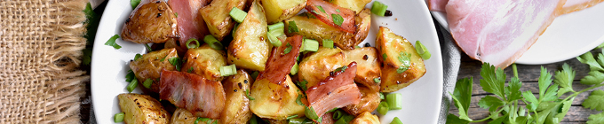 Kartoffel-Gerichte