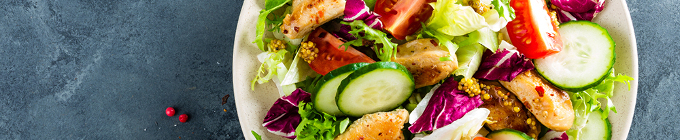 Insalata - Salat