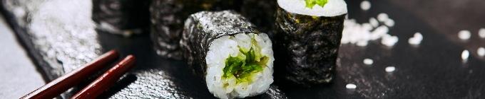 Maki Sushi (6 Stück)