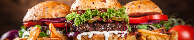 Big Burger XXXXL