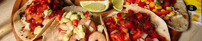 Mexikan. Gerichte