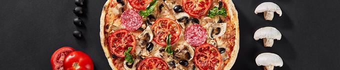 Pizza 30cm