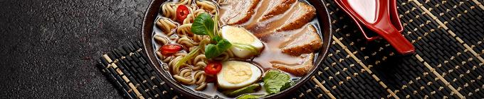 Thai Suppe groß