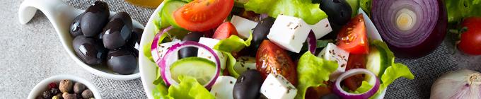 Salat Klassiker