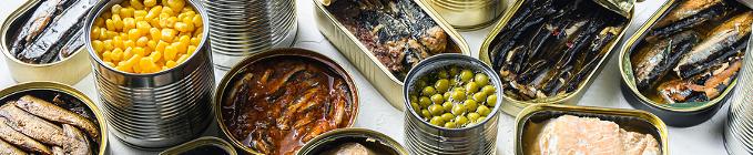 Orientalische Lebensmittel & Spezialitäten